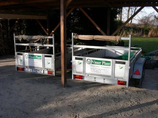 Aanhangwagenservice