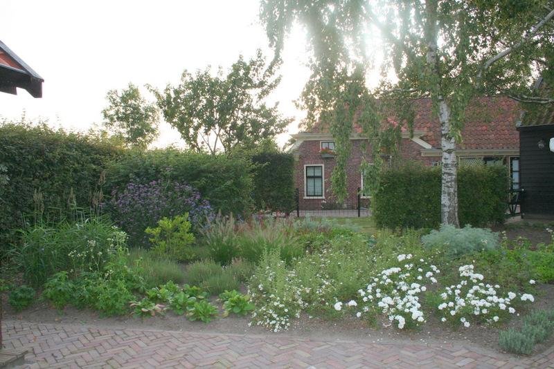 Tuin Zeerijp