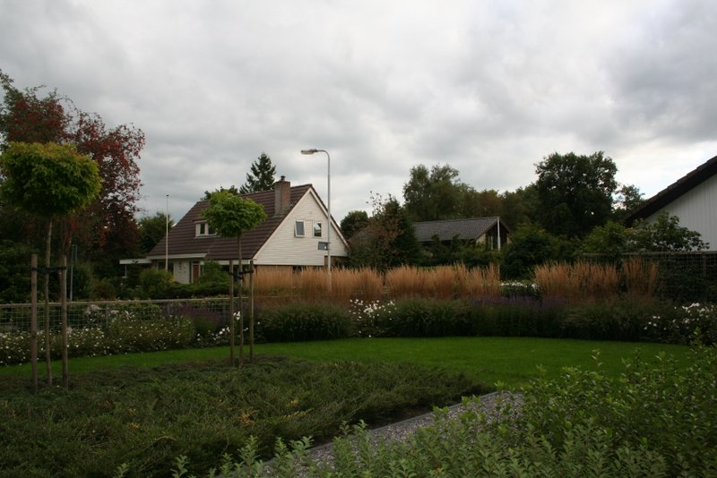 Tuin Drachten