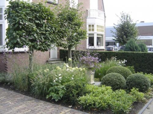 Ontwerp en beplantingsplan Plant & Stijl Tuinontwerp